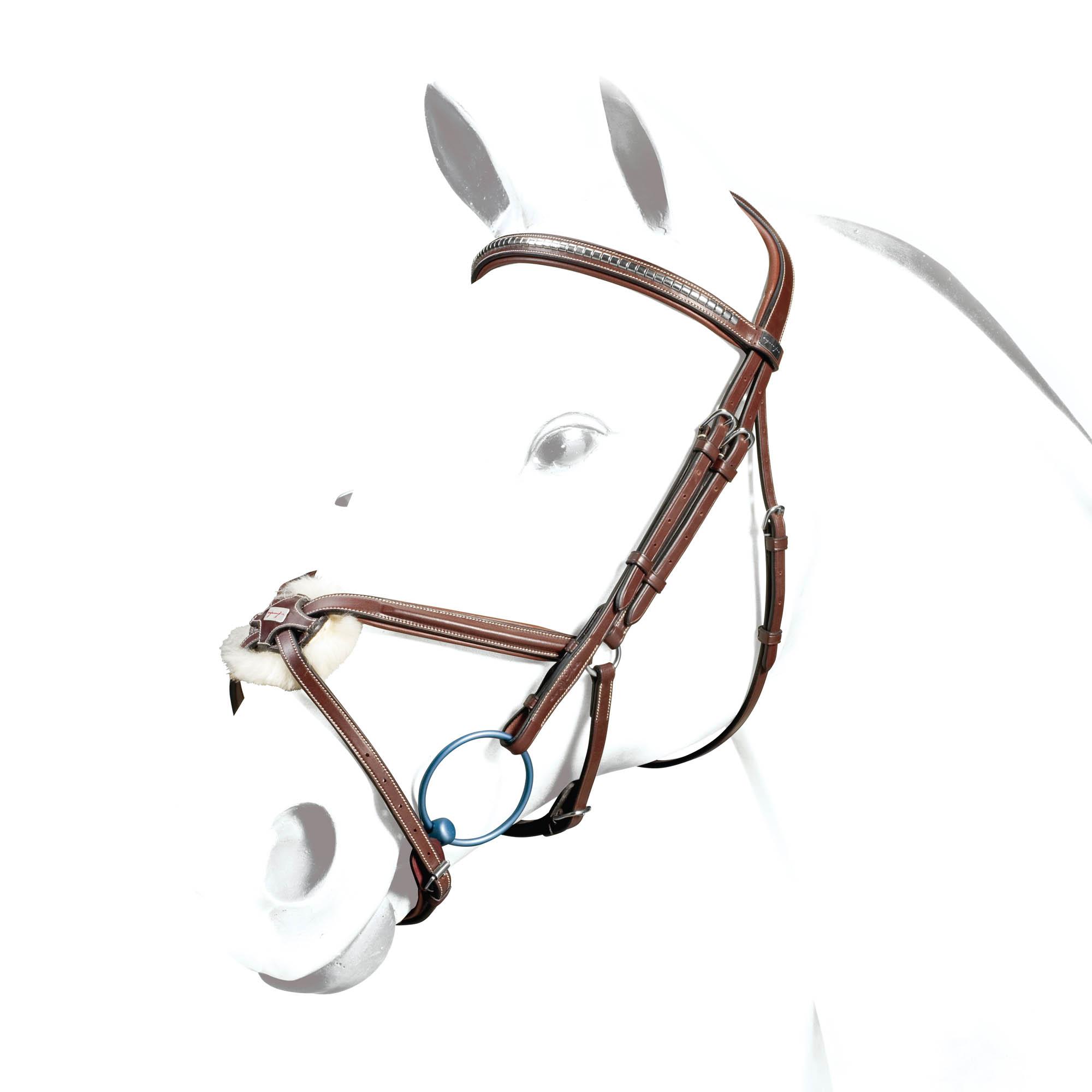 329e47911749f Equipe - Ogłowie meksykańskie BR37 - Meksykańskie - X-HORSE